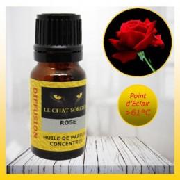 Huile de Parfum 10ml Rose