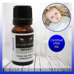 Huile de Parfum 10ml Enfance