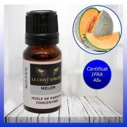 Huile de Parfum 10ml Melon
