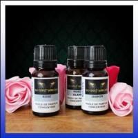 Parfums pour Savon